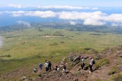 Subida ao Pico