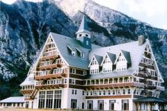 Waterton Lakes - Prince of Wales Hotel