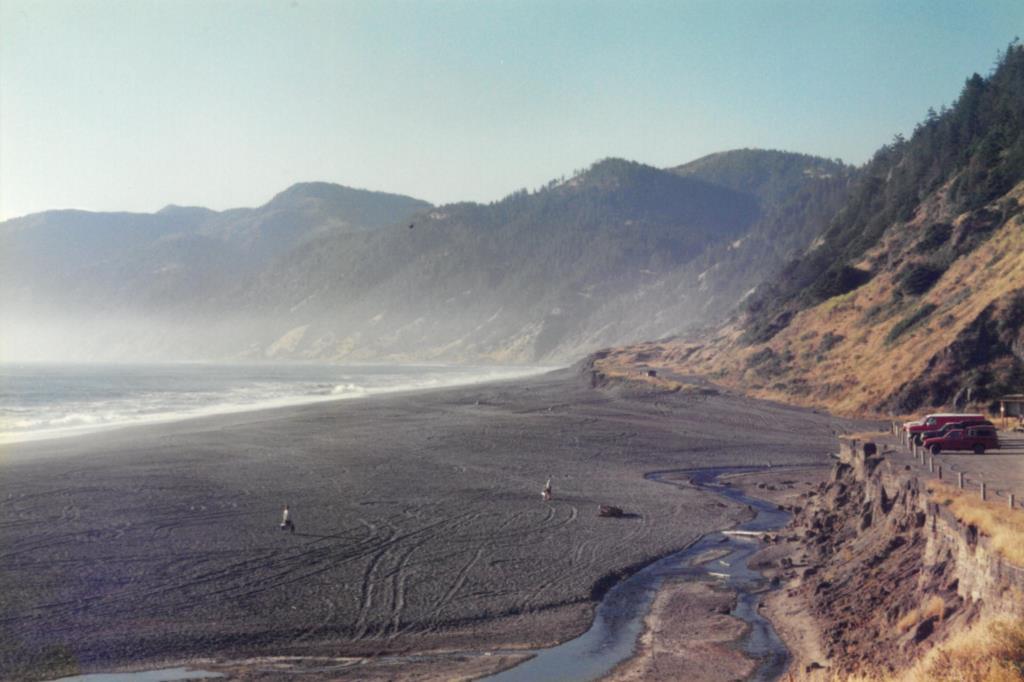 Norte California