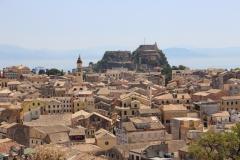 Corfu Cidade