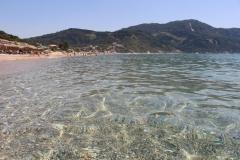 Praia Agios Georgios