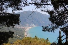 Praia Agios Gordios