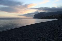 Praia Formosa e Cabo Girão