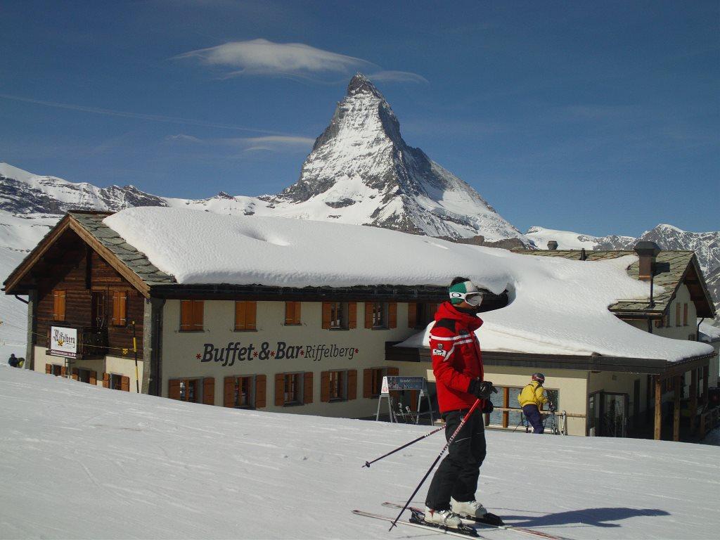 Matterhorn / Zermatt