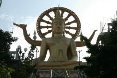Buda em Bophut